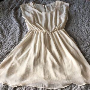Lush Dress. Size small